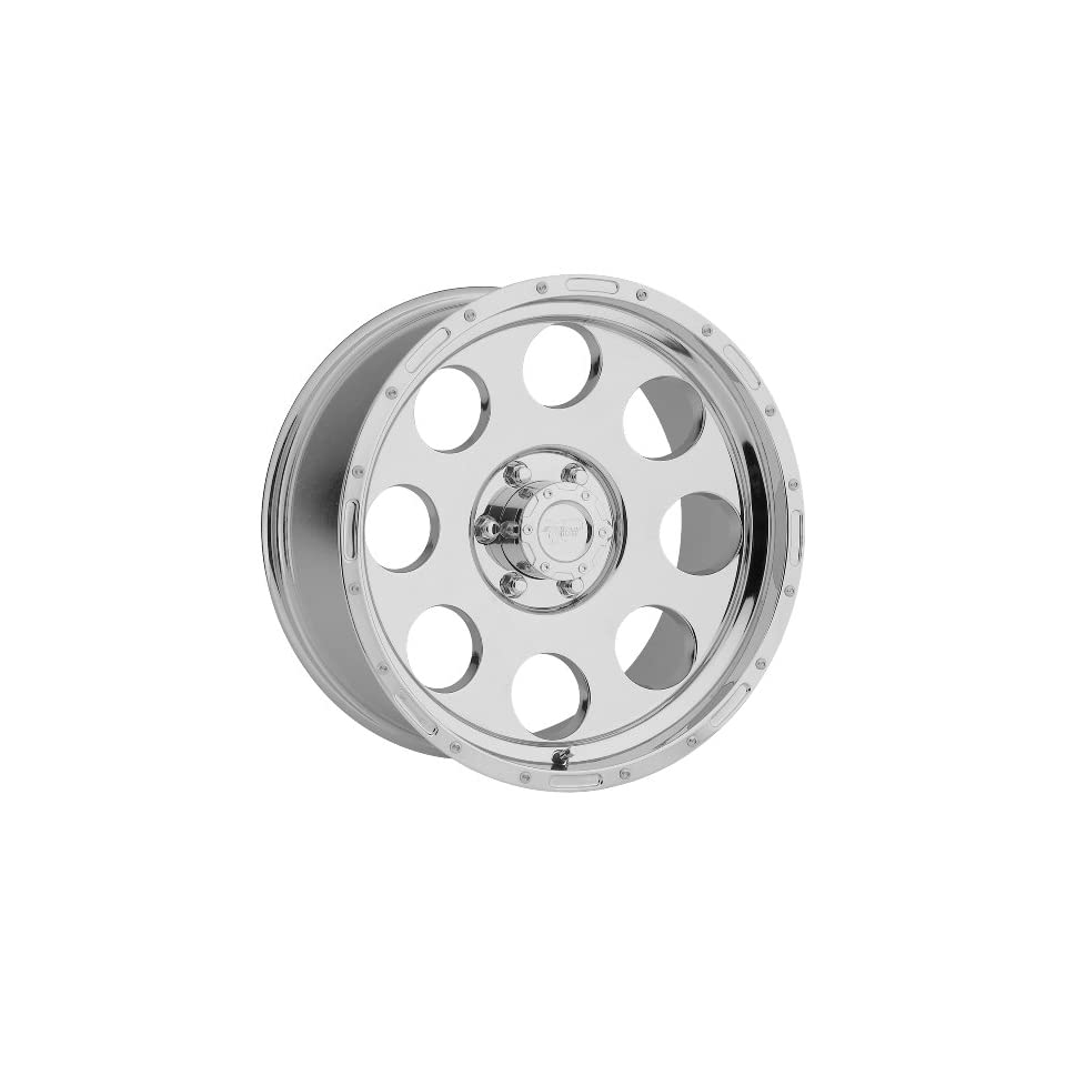 Pro Comp Alloys 1079 Polished Wheel (15x8/5x4.75)