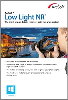 ArcSoft Low Light NR [Download]