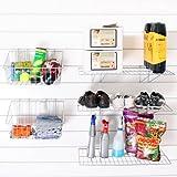 Proslat 11003 Garage Organizer Value Pack with 3