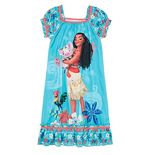 Disney Moana Nightgown - Girls
