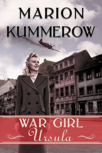 War Girl Ursula (War Girls Book 1) cover