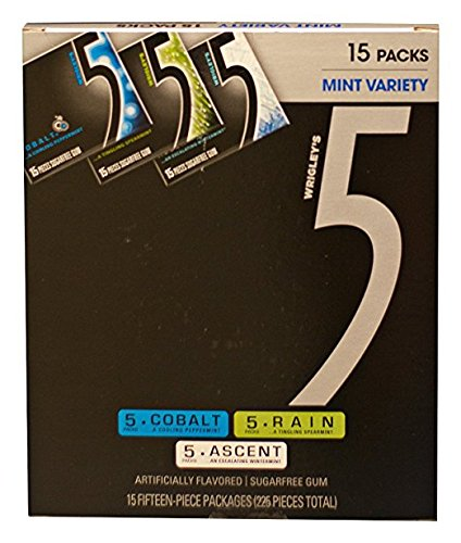 5 Gum - 4