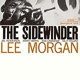 Sidewinder by LEE MORGAN