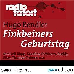 Finkbeiners Geburtstag (Radio Tatort: SWR)
