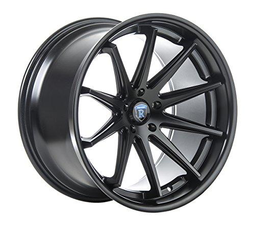Wheel Size, Tire Size, Lug Bolt Pattern