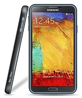 meet de24e 347f5 Bear Motion Premium Bumper Ring Case for Samsung Galaxy Note 3 Note ...