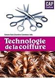 Technologie de la coiffure CAP et mention complémentaire