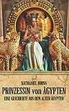 Die Prinzessin von Ägypten: Eine Geschichte aus dem alten Ägypten (Die Tochter des Balsamierers, Band 2)