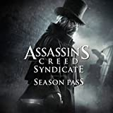 Assassin's Creed Syndicate Season Pass - PS4 [DownloadCode]