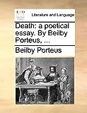 Death, Beilby Porteus, 1170766897