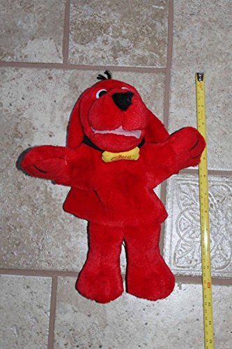 Clifford The Big Red Dog 12