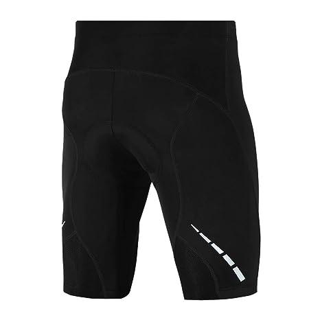 Men Cycling Shorts Pants Gel 3D Outdoor Bicycle Bike Wear Riding Padded S-2XL