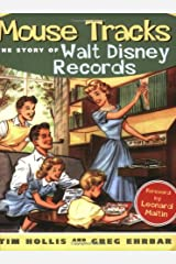 Mouse Tracks: The Story of Walt Disney Records Paperback