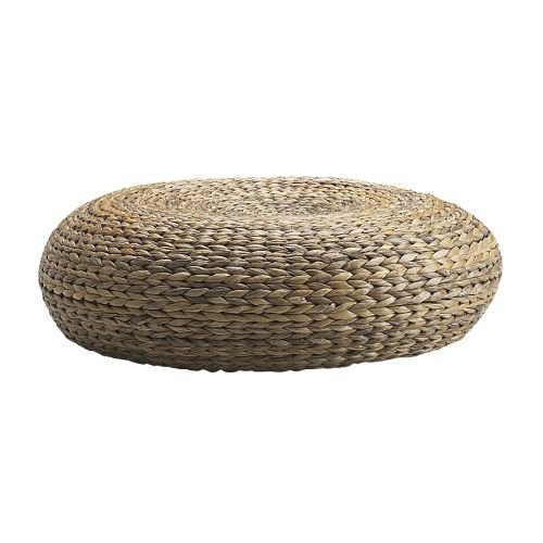 IKEA ALSEDA Stool, banana fiber For Sale