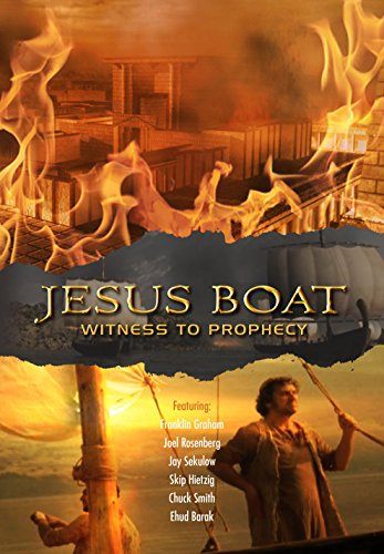 Jesus Boat (DVD) by Word Entertainment