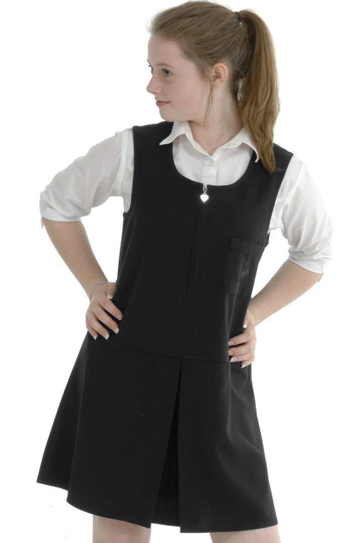 Girls Top School Fashion Trends
