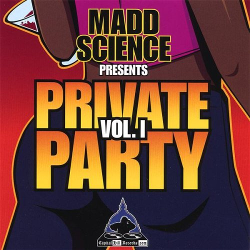 Vol. 1-Private Party                                                                                                                                                                                                                                                    <span class=