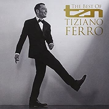 Amazon.com: TZN: Best of Spanish Version: Music