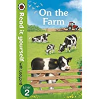 On The Farm - Read It Yourself with Ladybird Level 2