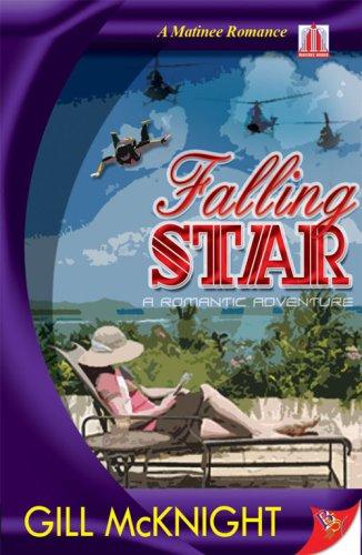 Books : Falling Star