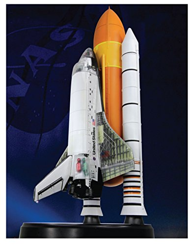 Space Shuttle Boosters (Dragon Models Space Shuttle