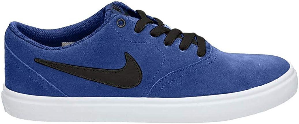 Skateboard Nike SB Check Solar Sneakers Basses Homme Chaussures et ...