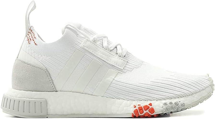 adidas Originals NMD R1 Damen Primeknit Boost Schuhe Damen