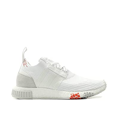 detailed look 1a76c 21623 adidas Women's NMD_Racer PK White CQ2033