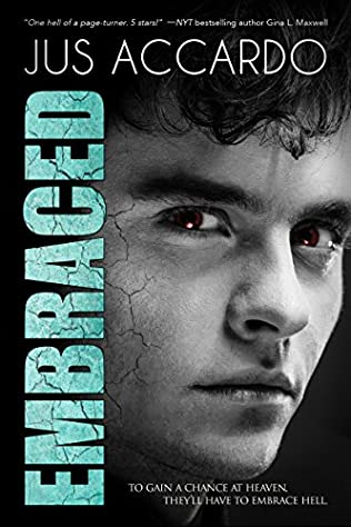book cover of Embraced