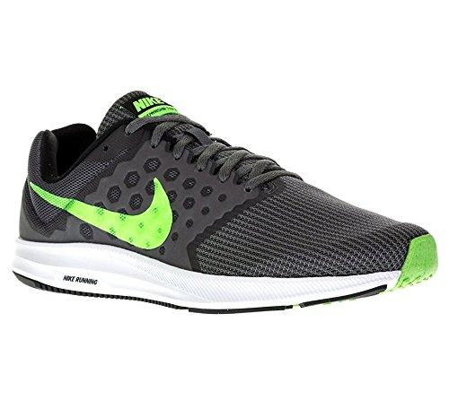 aabaa2701e1 Nike Downshifter 7 Grey Sports Running Shoe for Men-UK-8  Buy Online ...