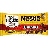 Nestle Toll House Semi Sweet Chocolate Chunk Morsels, 11.5 Ounce