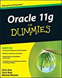 img - for Oracle 11g For Dummies by Chris Zeis (2009-01-13) book / textbook / text book