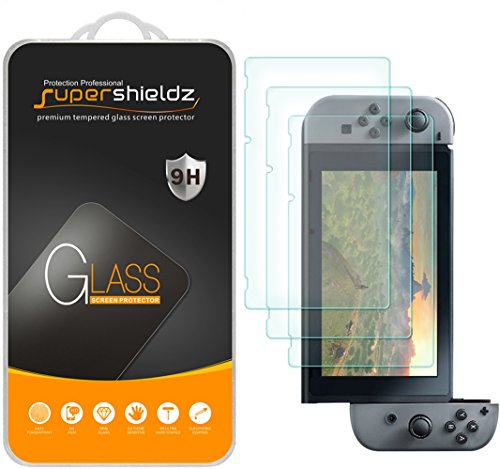 Screen Protectors For Nintendo Switch