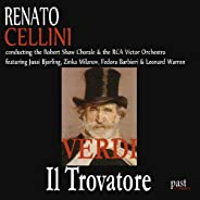 """Il Trovatore: Act IV - """"The Execu"""
