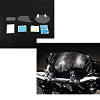 Motorcycle Cluster Scratch Protection Film Screen Protector Cover for Yamaha YZF R3 MT 03 YZF-R3 MT-03 2015 2016 2017 15 16 17