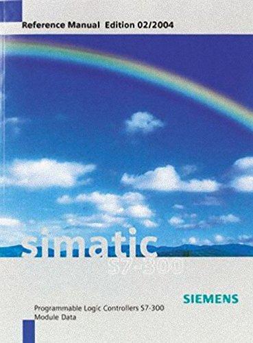 Siemens Manual - Siemens 6ES7998-8XC01-8YE0 Manual Disk Collection