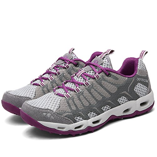 TZTONE+Unisex+Breathable+Quick-Dry+Hiking+Shoes+Mountaineering+Shoes+for+Men+Women+Outdoor+Walking+Sneakers+HS666-thickenpurple-38