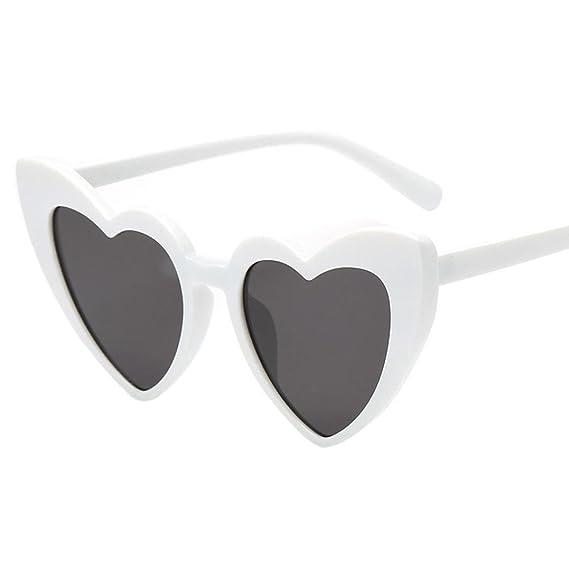 Mujer Moda Marco grande Gafas de sol cuadradas Gafas de sol Marca Sunglass clásica/Clásico Espejo Lentes Brillo UV Portección Polarizado unisex Gafas de Sol ...