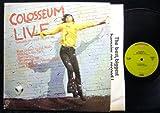 Colosseum Live (USA 1st pressing double vinyl LP)