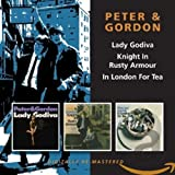 Lady Godiva / Knight in Rusty Armour / In London