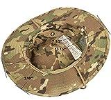 Boonie Hat Tactical Ripstop Headwear Bucket Hat