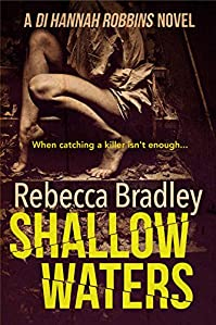 Shallow Waters by Rebecca Bradley ebook deal