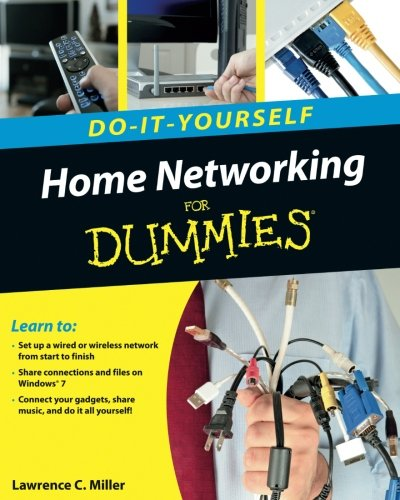 Digital Home Networking - Home Networking Do-It-Yourself For Dummies