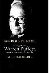 Efeito Bola de Neve: a Biografia de Warren Buffett, o Maior Investidor do Mundo Capa comum