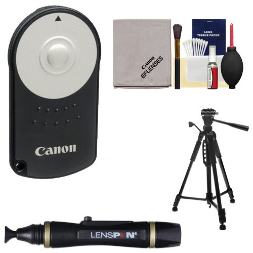 Canon RC-6 Wireless Remote Shutter Release Controller + Trip