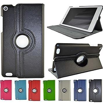 Theoutlettablet® Funda para Tablet Bq Edison 3 Mini 8