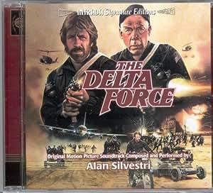 The Delta Force - Original Motion Picture Soundtrack
