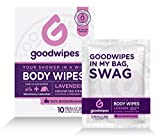 GoodWipes Womens