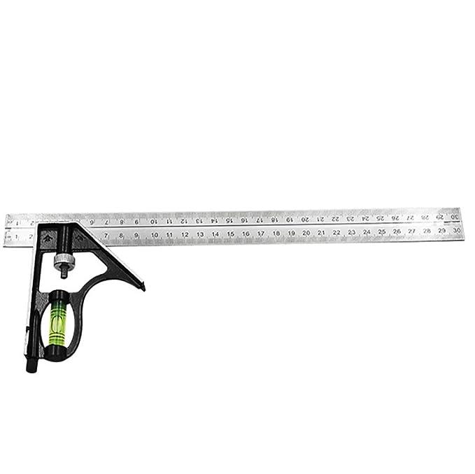 Amazon.com: Herramienta de medición, 300 mm. juego de ...
