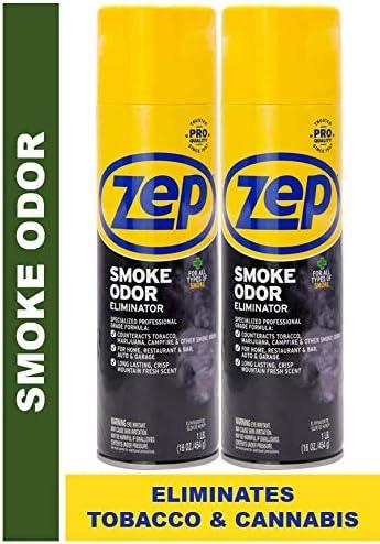 Zep Odor Eliminator